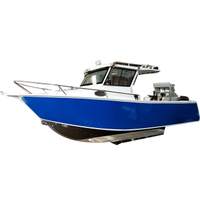 Aluminum-fishing-boat